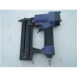 Central Pneumatic Finisher Nailer