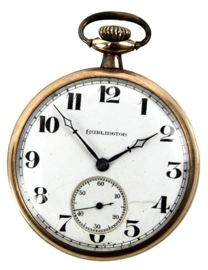 Dating a pocket watch