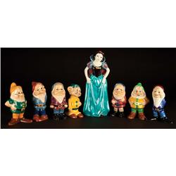Brayton Laguna Pottery Snow White