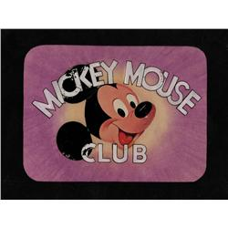 Mickey Mouse Club title card