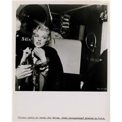 Bus Stop set of (3) Marilyn Monroe candid 8 x 10 stills