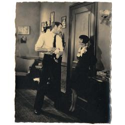 Louise Brooks & Victor McLaglen pr vntg cstm-prn scne stls A Girl in Every Port