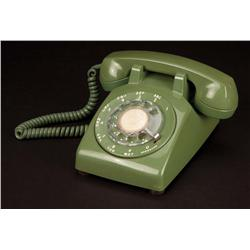 Prop telephone from The Andy Griffith Show