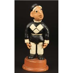 Chess piece squire puppet from Gumby Adventures