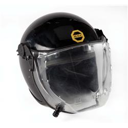 Security helmet from pilot episode of Space: Above and Beyond