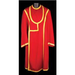 Head-servant long tunic from Charge of the Light Brigade