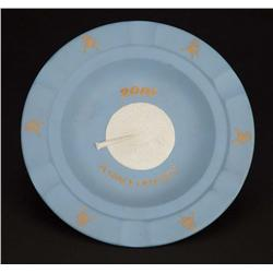 2001: A Space Odyssey Wedgwood ashtray from premiere