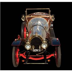 Original Hero Road-going GEN 11 Chitty Chitty Bang Bang Car from Chitty Chitty Bang Bang