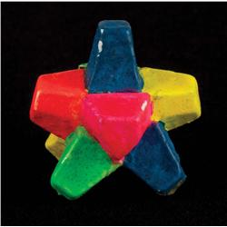 """Prop """"Everlasting Gobstopper"""" from Willy Wonka & the Chocolate Factory"""