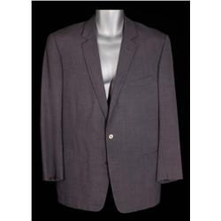 "Bill Suitor ""James Bond"" screen-worn sport jacket from Rocket Belt flying sequence in Thunderball"
