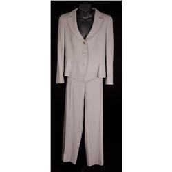 "Judi Dench ""M"" costume from the James Bond film Casino Royale"