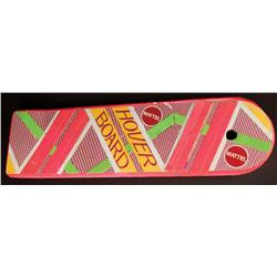 Back to the Future II Mattel hover board