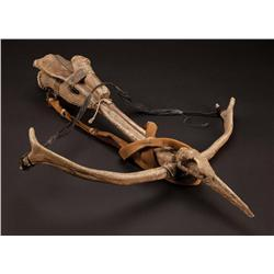 Crossbow from Willow