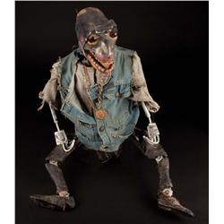 Animatronic Ghoulie from Ghoulies III: Ghoulies Go to College