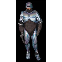 "Peter Weller ""RoboCop"" costume from RobocCop 2"