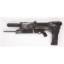 Endo plasma rifle from Terminator 2: Judgment Day