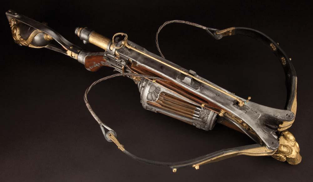 the gallery for gt automatic crossbows