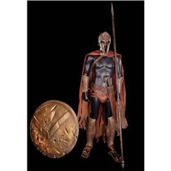 Complete Spartan costume from 300