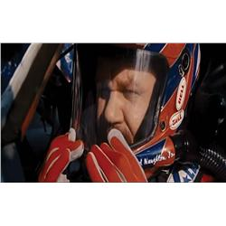 "John C. Reilly ""Cal Naughton, Jr."" hero crash helmet frm Talladega Nights: The Ballad of Ricky Bobby"
