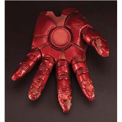 Mark III stunt hand from Iron Man