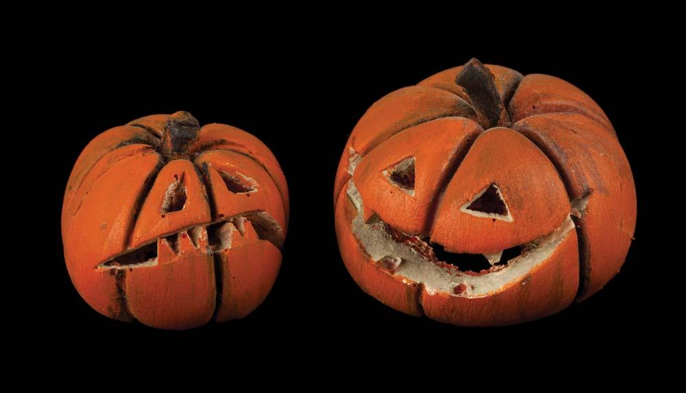 Jack-o-lanterns from the opening sequence of The Nightmare Before ...