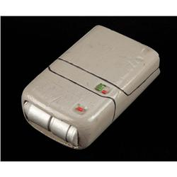 Season One stunt Mark VI Medical Tricorder from Star Trek: The Next Generation