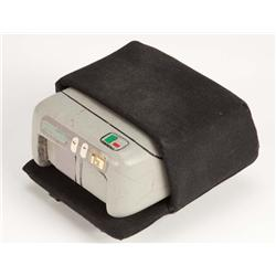 Season One stunt Mark VI Science Tricorder from Star Trek: The Next Generation