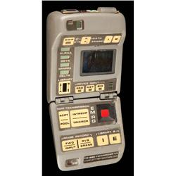 Hero Mk VII Science Tricorder from Star Trek: The Next Generation