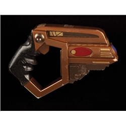 Bajoran Phaser from Star Trek: The Next Generation