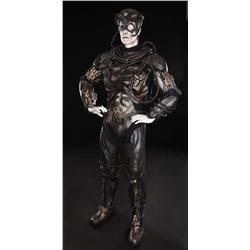 Borg costume from Star Trek: The Next Generation