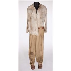"Jim Carrey ""Peter Appleton"" accident costume from The Majestic"