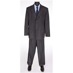 "Jim Carrey ""Peter Appleton"" trial suit from The Majestic"
