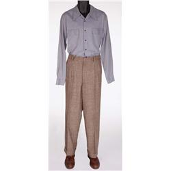 "Jim Carrey ""Peter Appleton"" costume from The Majestic"