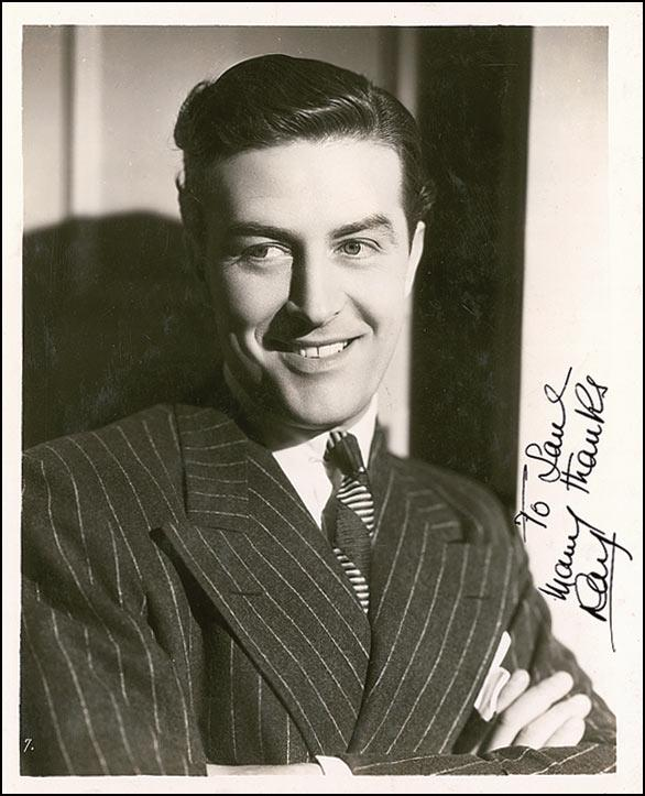 ray milland actor