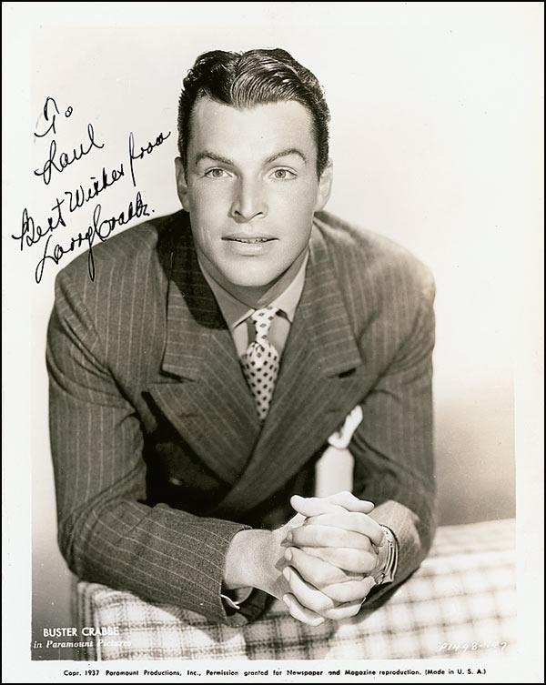 buster crabbe pool prices