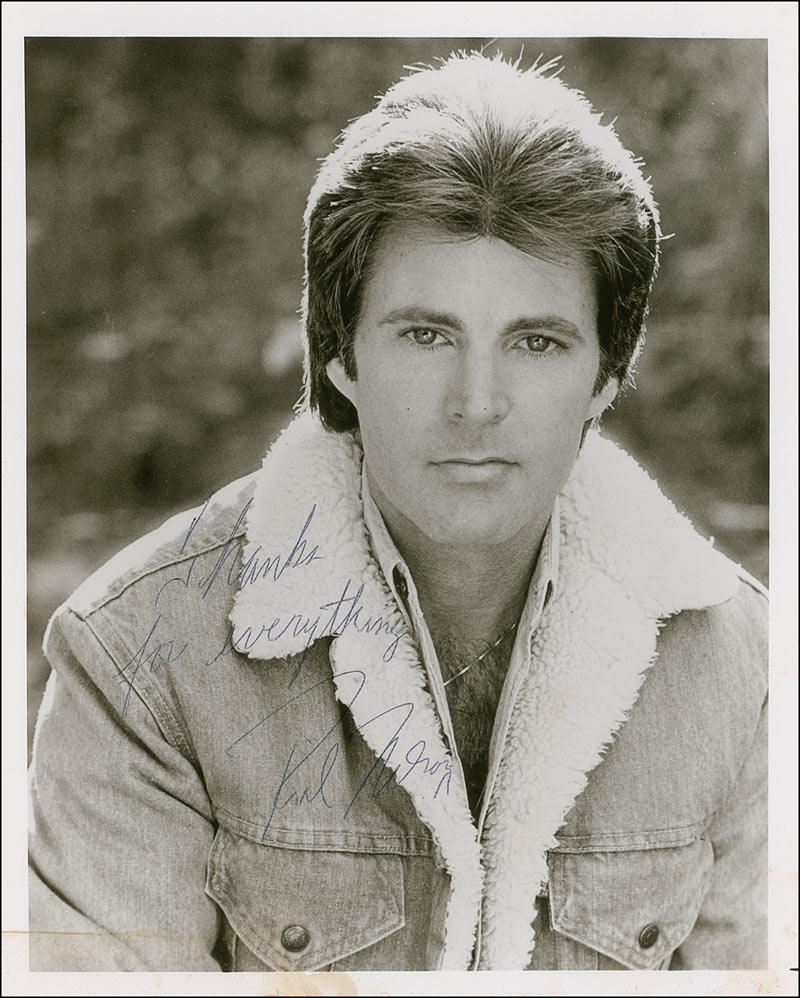Ricky Nelson - Images Gallery