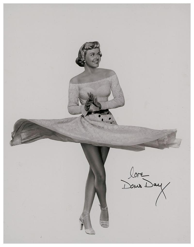 Doris Day - Images Hot