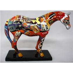 Trail of the Painted Ponies ''Route 66'' by Sokoloff
