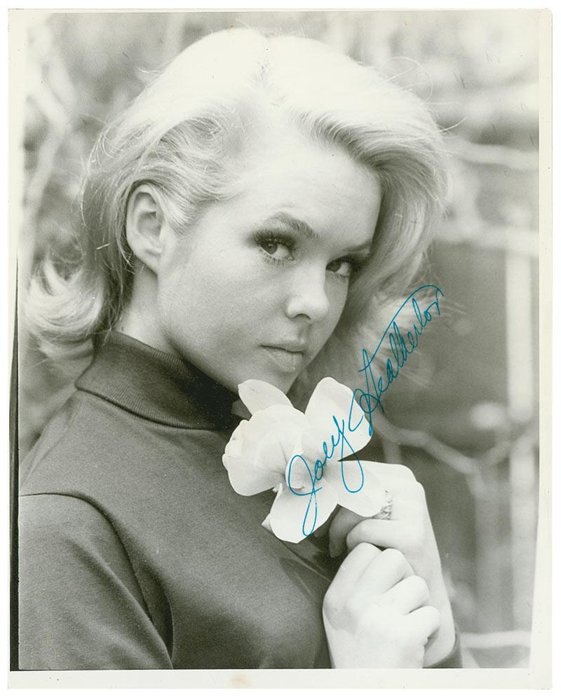 Joey Heatherton - Live And Learn / When You Call Me Baby