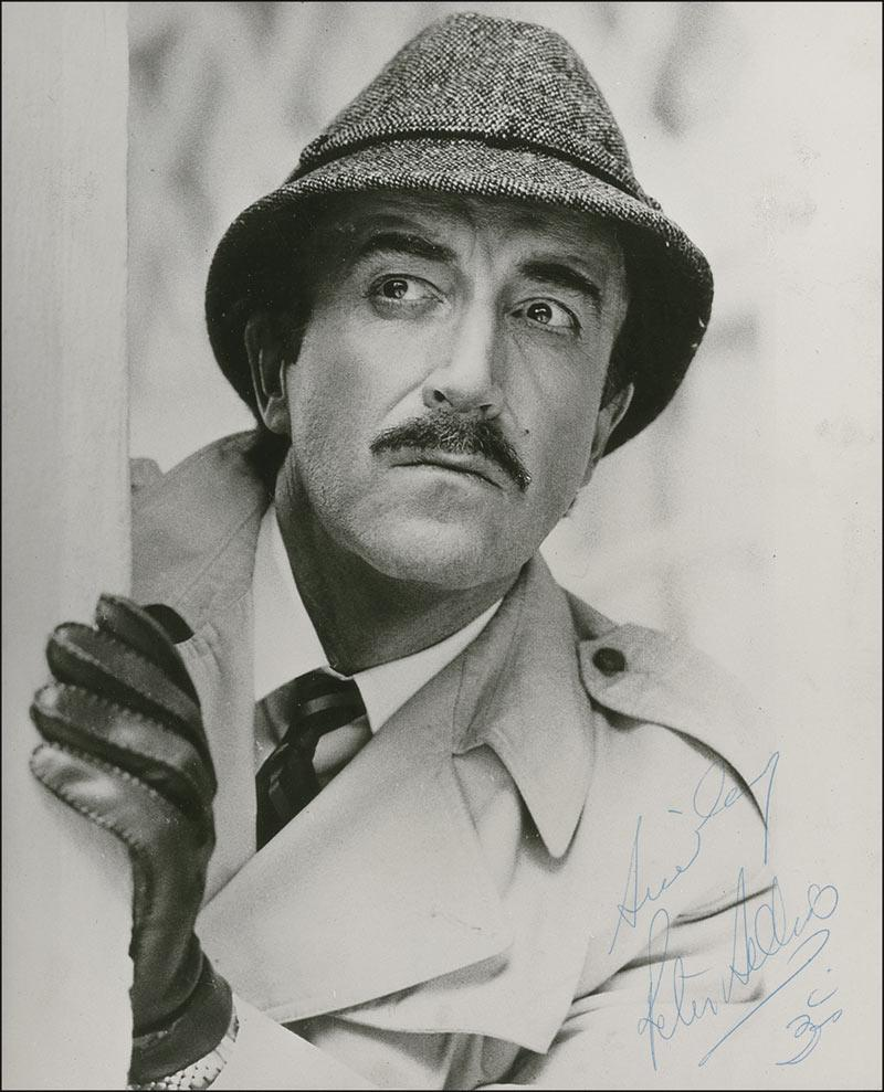 Peter Sellers - Picture Actress