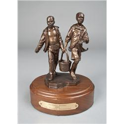 Robert Summers Bronze,  Freedom's Journey