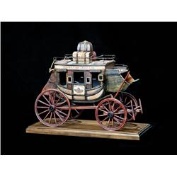 Stagecoach by Corte