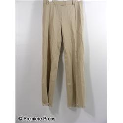 Paula Abdul Personally Owned  Pants