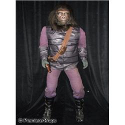 Planet of the Apes (1968) Life Size Ape Soldier