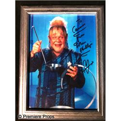 Star Trek: Voyager (1995) Ethan Phillips Autographed Photo