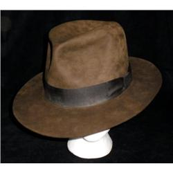 Indiana Jones and the Kingdom of the Crystal Skull (2008) Harrison Ford Fedora