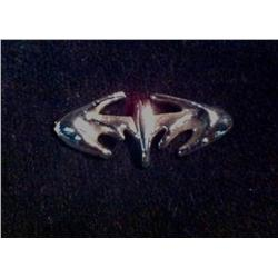 Batman &amp; Robin (1997) Batmobile Logo