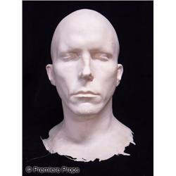 Batman Begins (2005) Christian Bale Lifecast