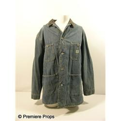 Phenomenon (1996) Screenplay and Crew Jacket