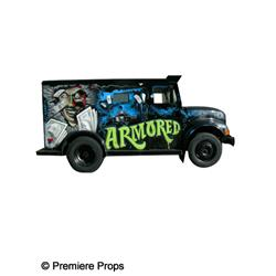 Armored (2009) Armored Truck